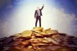 5 nguyên tắc làm giàu đơn giản nhất