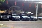 Thú chơi siêu xe của đại gia Campuchia: Toyota Camry mua cả chục