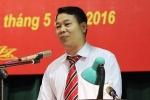 Ông Đỗ Đức Hồng Hà: 'Không làm Giám đốc Học viện Tư pháp nếu trúng cử ĐBQH'