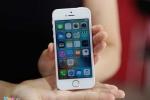 iPhone SE chính hãng ế ẩm trong ngày đầu lên kệ ở Việt Nam