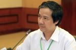 Học sinh Hà thành đạt điểm tối đa môn tiếng Anh vào Đại học Quốc gia Hà Nội