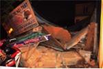 Lũ đánh sập nhà ở Đồng Nai, Bí thư trực tiếp chỉ đạo hiện trường trong đêm