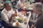 Bún chả Hương Liên, bia Hà Nội nên làm gì sau 'khoảnh khắc Obama'