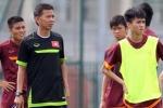 Tuyển thủ U19 Việt Nam được đặc cách để đối đầu với 'Messi Nhật Bản'