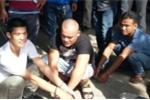 Hiệp sỹ Bình Dương tóm gọn nhóm 'giang hồ' đi đòi nợ thuê