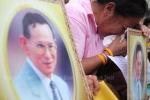 Quốc vương Thái Lan Bhumibol Adulyadej băng hà