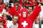 Link sopcast xem Euro trực tiếp Thụy Sĩ vs Ba Lan