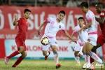 Trực tiếp Hải Phòng vs Sài Gòn FC