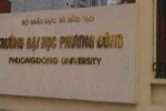 Điểm chuẩn Đại học Phương Đông năm 2015