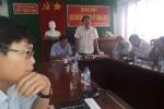 Lộ đề thi công chức ở Cà Mau: Sẽ xử lý nghiêm minh