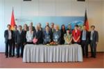 Đức tài trợ hàng nghìn tỷ đồng cho các chương trình học bổng du học tại VN