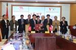 VOV, VFF hợp tác tổ chức giải Futsal Vô địch Quốc gia và Futsal Cúp Quốc gia