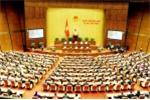 Tổng bí thư phải là ủy viên Bộ Chính trị trọn một nhiệm kỳ trở lên