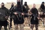 15.000 tay súng IS 'đền mạng' cho 1 lính Mỹ