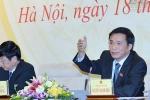 Lần đầu tiên đại biểu được tranh luận với bộ trưởng trên Quốc hội