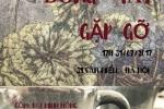 Triển lãm 'Đông Tây Gặp gỡ': Hai cô gái và cuộc gặp gỡ của Gốm - Sơn mài