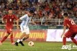 Hinh anh Link xem truc tiep U20 Viet Nam vs U20 Argentina 4
