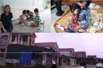 Tết buồn của hàng trăm đứa trẻ ở làng giàu nhất nước