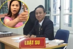 Người tự xưng nhà báo lăng mạ CSGT 'bố láo, làm ăn vớ vẩn' sẽ bị xử lý thế nào?