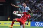 Trực tiếp U20 Hàn Quốc vs U20 Argentina giải U20 Thế giới 2017