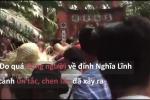 Video: Chưa đến Giỗ tổ, khách thập phương thi nhau chen lấn lên đền Hùng