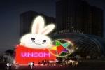 Vincom lập 2 kỷ lục Guinness về đèn lồng