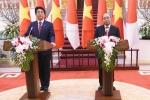 Thủ tướng Nguyễn Xuân Phúc thăm Nhật Bản vào tháng 6