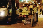 IS nhận trách nhiệm vụ khủng bố ở Manchester