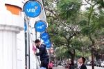 Hải Phòng dẹp 'cướp' vỉa hè: Hàng loạt ngân hàng phải tháo biển quảng cáo