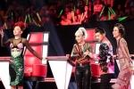 Trực tiếp tập 2 Giọng hát Việt 2017: Thu Minh tung chiêu 'thị phạm' giành thí sinh