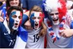 Link sopcast xem Euro trực tiếp Pháp vs CH Ailen