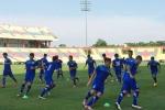 U21 Việt Nam thua chóng vánh U21 Thái Lan