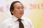 Bộ trưởng Trương Minh Tuấn: Nhà báo tác nghiệp hợp pháp sẽ được bảo vệ