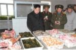 Kim Jong-un tổ chức cuộc thi nấu ăn Masterchef phiên bản Triều Tiên