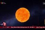 Video: NASA lần đầu ghi được hình ảnh nổ sóng xung kích trong không gian