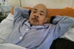 Lão 'Quềnh' Hán Văn Tình nhập viện trở lại vì bệnh ung thư diễn biến xấu