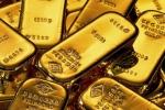 Căng thẳng ở Ukraine đẩy giá vàng dầu leo thang