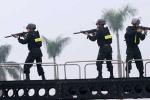 Nghìn cảnh sát bảo vệ trận bán kết AFF Cup Việt Nam vs Indonesia