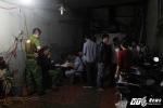 Đôi nam nữ chết bất thường trong phòng trọ ở Sài Gòn