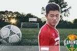 Lộ lý do Xuân Trường chọn số áo đặc biệt ở Gangwon FC