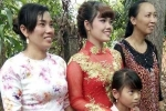 Xúc động và khó tin ở Long An: Cô gái tổ chức cưới với… người đã chết