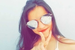 Hot girl lai Tây xinh đẹp có hơn 10.000 người yêu thích trên facebook