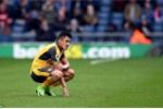 Video kết quả West Brom vs Arsenal: 'Pháo thủ' tan tành vì mất người