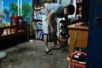 Nổ lớn tại trụ sở công an Đắk Lắk: Cách hiện trường hơn 500m vẫn ảnh hưởng