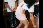 Hình phạt làm nữ sinh tái mặt khiến dân mạng tranh cãi gay gắt