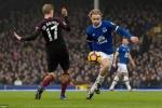 Everton nghiền nát Man City với tỷ số khó tin