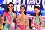 Hoa hậu Việt Nam 2016: Chuyện hậu trường lần đầu công bố