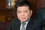 Ông Trần Bắc Hà nghỉ hưu, từng dính tin đồn 'bị bắt'