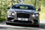 Soi Bentley Continental Supersports 2017, siêu xe nhanh nhất, mạnh nhất thế giới
