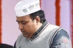Quan chức Ấn Độ bị bắt sau khi lộ clip nghi hiếp dâm phụ nữ có chồng